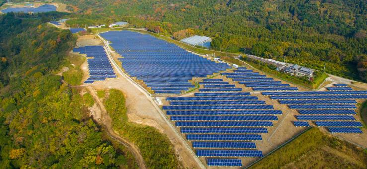GIP подава оферта от $5 млрд. за Equis Energy в най-голямата сделка за възобновяеми енергийни източници