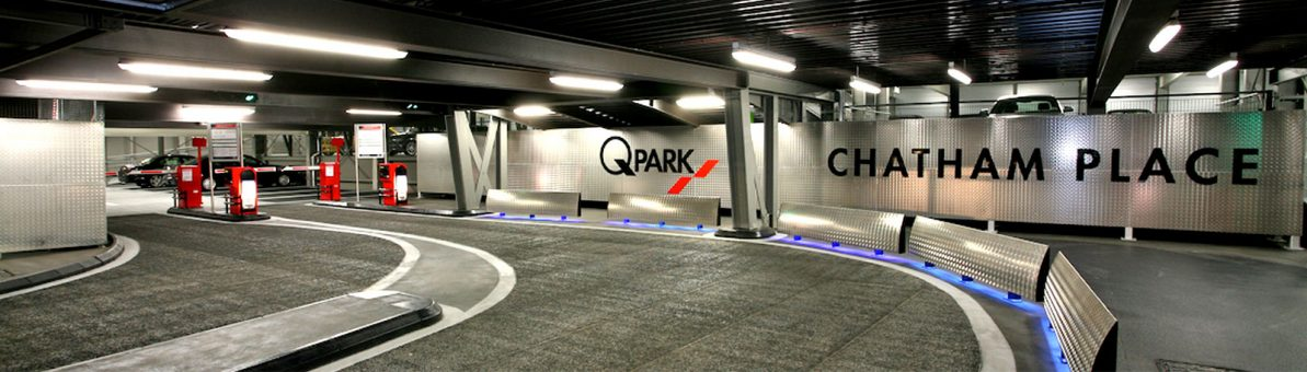 KKR completes acquisition of Q-Park for  £ 2.6 Bn (€ 3.0 Bn)
