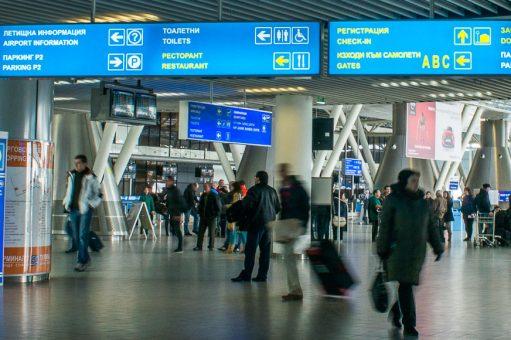 Министерство на транспорта ще поднови концесионната процедура за Летище София в началото на 2018г.