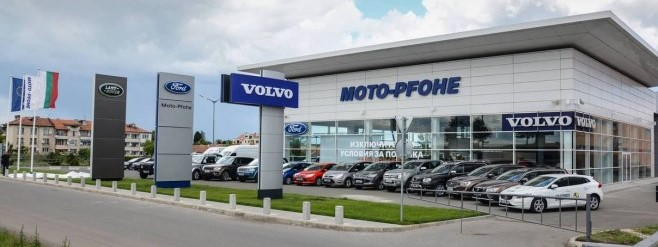 Сумитомо Корпорация придоби Мото-Пфое
