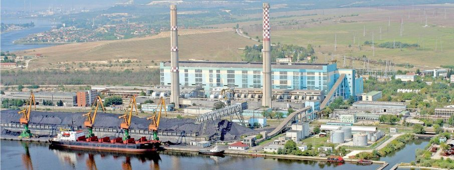 СИГДА ще придобие ТЕЦ Варна