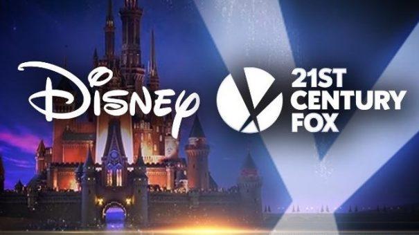 Уолт Дисни Ко (Walt Disney Co) придобива активите на 21 Сенчъри Фокс (21st Century Fox) за 66.1 млрд. щ.д. (56.0 млрд. евро)