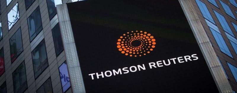 Блекстоун (Blackstone) купува контролиращ дял в Томсън Ройтерс Файненшъл енд Риск – ФиР (Thomson Reuters Financial and Risk – F&R) в сделка за 17.3 млрд. щ. д.