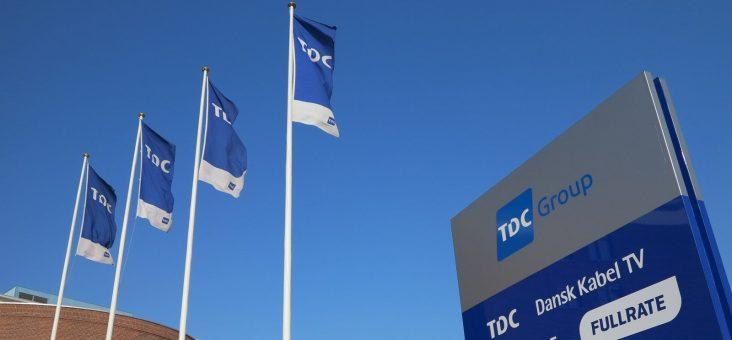 Датският телеком TDC приема оферта за поглъщане от консорциум начело с австралийския Macquarie за 6.7 млрд. щ. д.