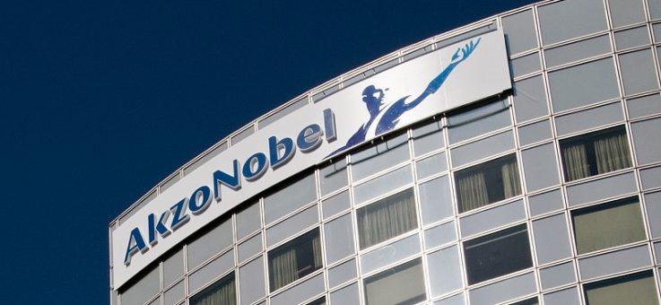 AkzoNobel продава бизнеса си със специализирани химикали на Carlyle Group и GIC за 10.1 млрд. евро