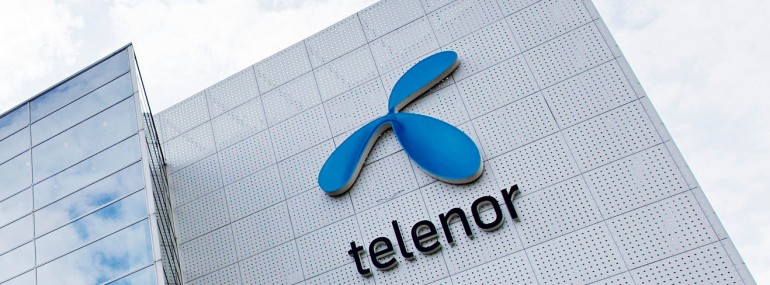 Telenor се споразумя да продаде активите си в Централна и Източна Европа на PPF Group за 2.8 млрд. евро