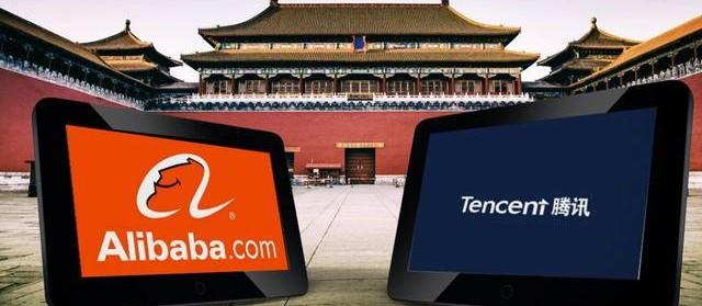 Битката на гигантите в Китай се ожесточава след многомилиардните сделки на Alibaba и Tencent