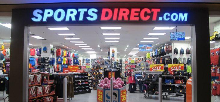 Sports Direct купува веригата магазини House of Fraser за 90 млн. паунда