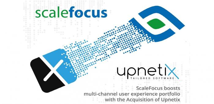 Българският софтуерен разработчик ScaleFocus придоби Гугъл-сертифицираните Upnetix