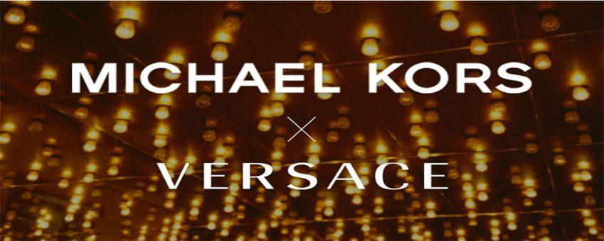 Майкъл Корс придобива Версаче в сделка на стойност 2.12 млрд. щ.д