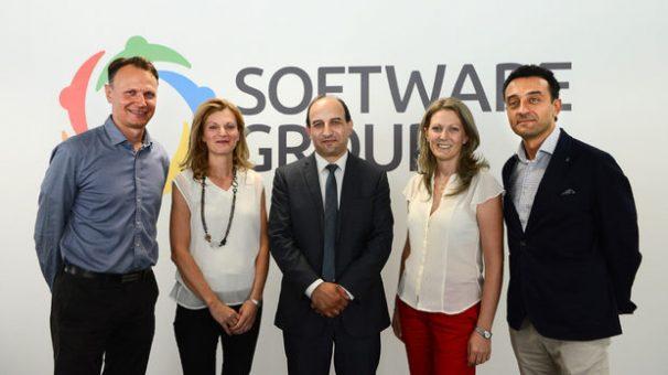 Новосъздаденият БрайтКап венчърс дебютира с инвестиция в Софтуер Груп БГ