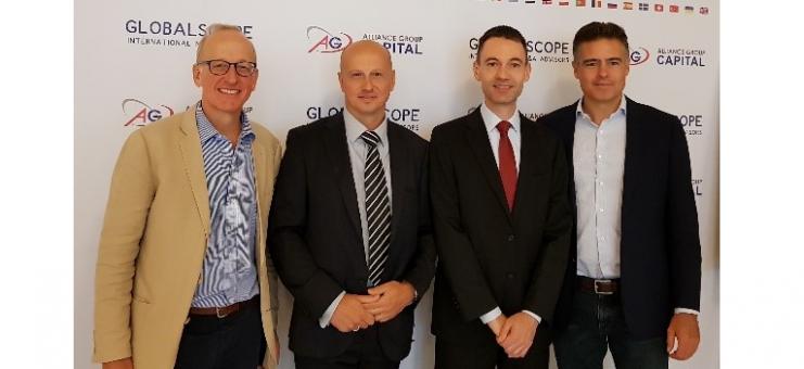 Globalscope, международната мрежа от консултанти по сливания и придобивания, влиза в България
