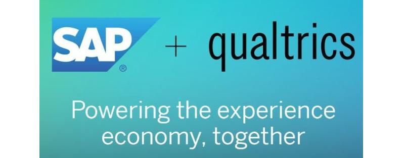 SAP придобива Qualtrics International