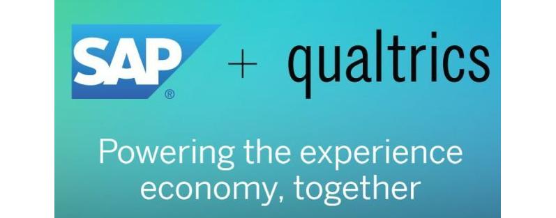 SAP придобива Qualtrics International