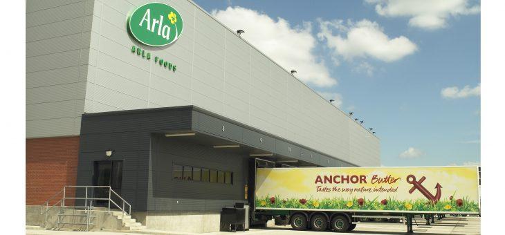 Arla Foods ще придобие Крафт-брандирания бизнес за сирена от Mondelēz International