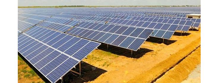 Samsung продава седем соларни паркa, разположени в България