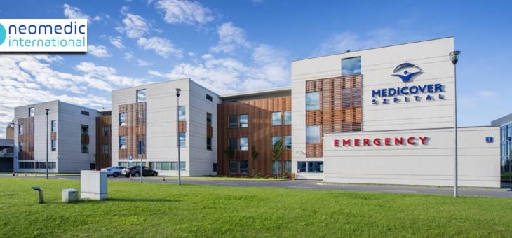 Innova Capital продава своя дял в Neomedic на Medicover в сделка за 70 млн. евро