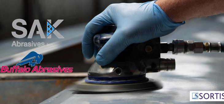 Индийският производител на абразиви SAK Abrasives придобива американската компания за шлифовъчни дискове Buffalo Abrasives