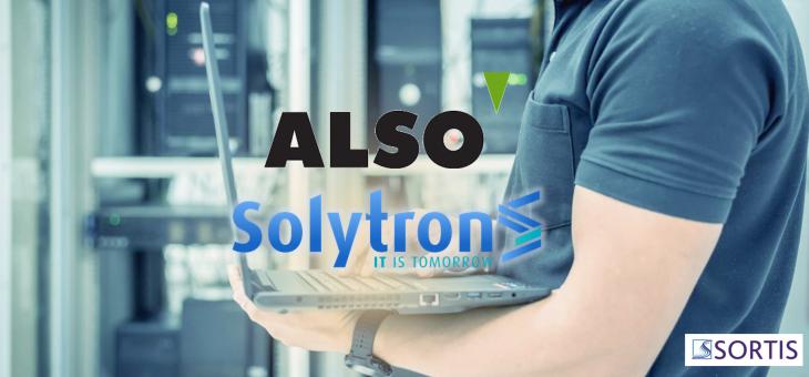 ALSO Holding навлиза в българския ИТ сектор чрез придобиване на местния ИТ дистрибутор Solytron