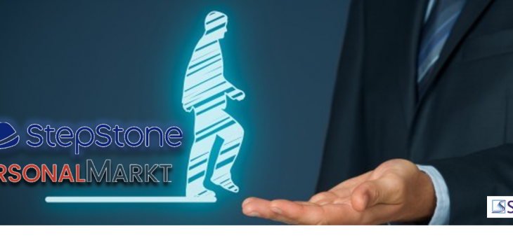 Германската платформа за работни оферти StepStone придобива мажоритарен дял в анализатора на възнаграждения PersonalMarkt