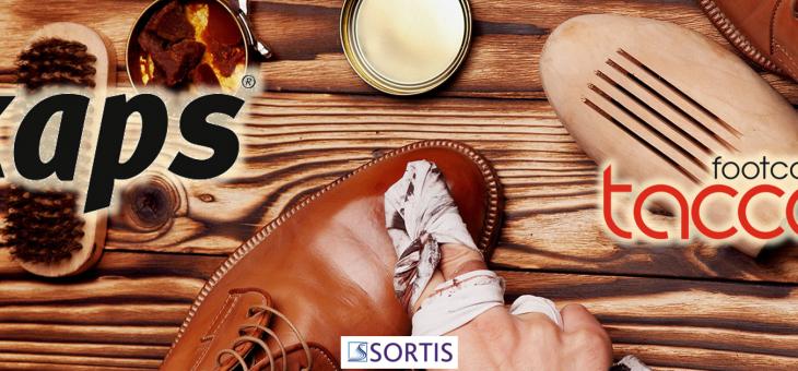 Полският производител на продукти за грижа за обувки Kaps придоби немския доставчик на аксесоари Tacco Footcare International