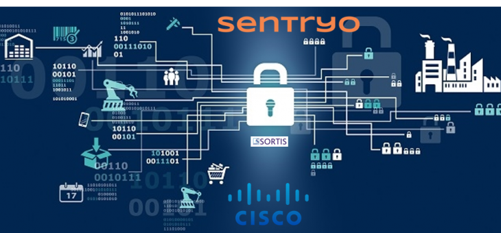 Cisco Systems Inc придоби френския доставчик на индустриална киберсигурност Sentryo SAS