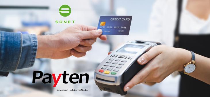 Полският доставчик на разплащателни услуги Payten придоби чешката компания за безналични разплащания Sonet