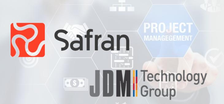 Safran Software Solutions, водещ доставчик на софтуер за управление на риска и проектно управление, бе придобит от JDM Technology Group